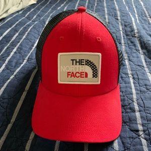 North Face snap back!